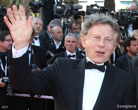 A Polanski elleni vád ejtését kéri az egykor fenékbe erőszakolt nő