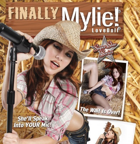 Miley Cyrus énekesnőt megdughatod