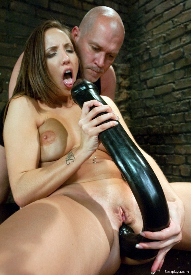 sex-shop-extrem-dildo