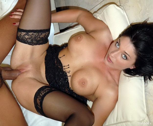 Palkó Gabriella pornója a Szexplázában