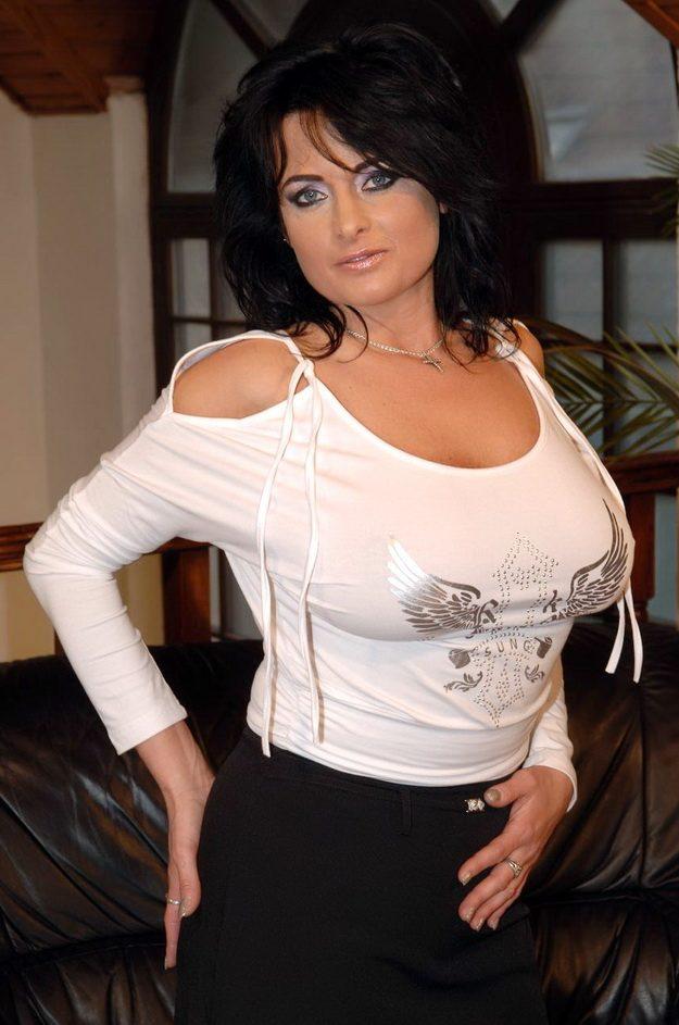 Bakó Tímea szex, adult casting után pornófilmben