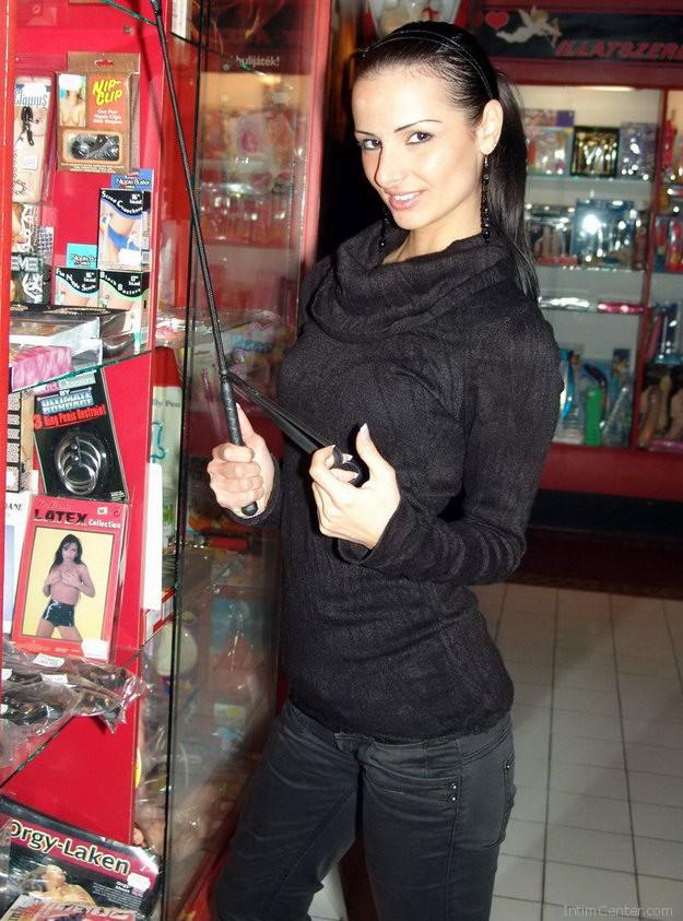 Szexshop centrum Budapest, a legjobb az INTIM CENTER bolt és webáruház