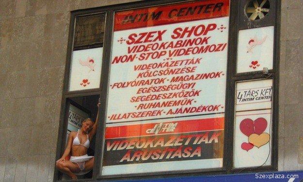 Az Intim Center a legjobb szexshop, Bp. Károly krt. 14. félemelet