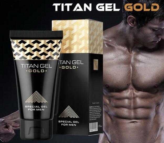 A Titan Gel hatékony potencianövelő és pénisznagyobbító készítmény?